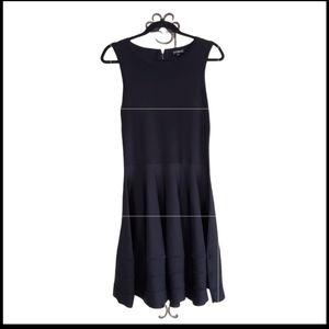 Express womens sleevess dress medium
